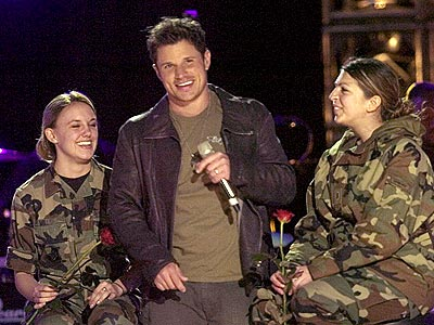 LADIES' MAN photo | Nick Lachey
