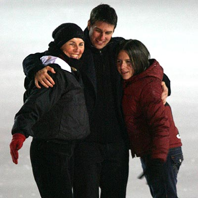 ALL TOGETHER photo | Tom Cruise