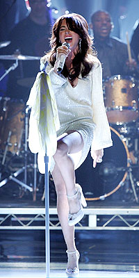 LIVE AND IN CONCERT photo | Lindsay Lohan
