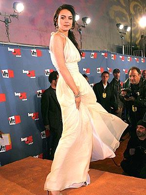 STYLE STAR photo | Lindsay Lohan