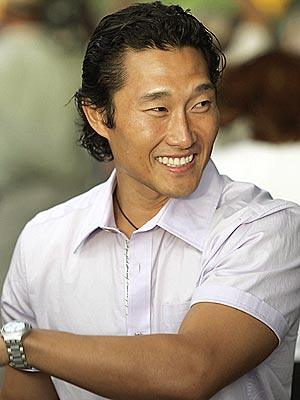 DANIEL DAE KIM photo | Daniel Dae Kim