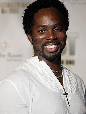 HAROLD PERRINEAU, JR. photo | Harold Perrineau
