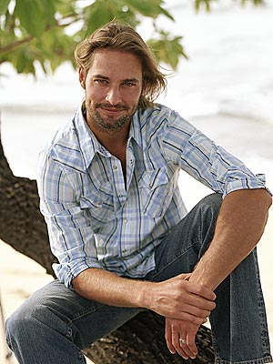 JOSH HOLLOWAY photo | Josh Holloway