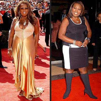 STAR JONES photo | Star Jones