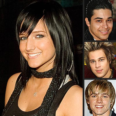 ASHLEE SIMPSON, 20 photo | Ashlee Simpson