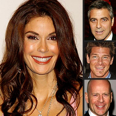 TERI HATCHER, 41 photo | Teri Hatcher