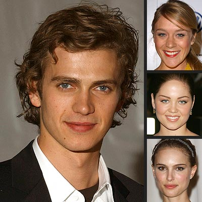 HAYDEN CHRISTENSEN, 24 photo | Hayden Christensen
