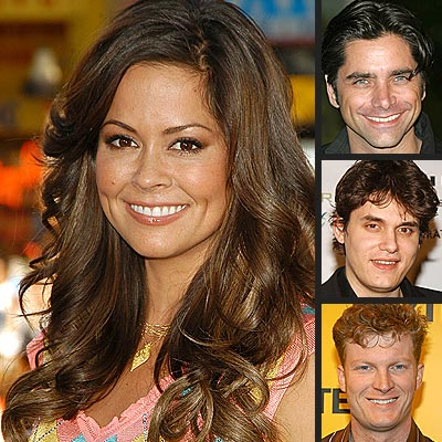BROOKE BURKE, 33 photo | Brooke Burke