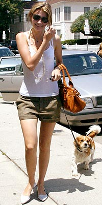 JULY 10 photo | Mischa Barton