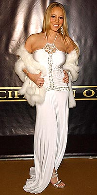 COUTURE CLUB photo | Mariah Carey