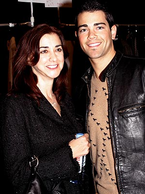 JESSE & NANCY METCALFE photo | Jesse Metcalfe