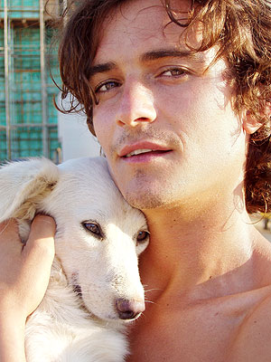 GOLDEN BOY photo | Orlando Bloom