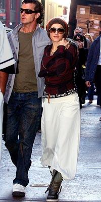 GWEN STEFANI photo | Gavin Rossdale, Gwen Stefani