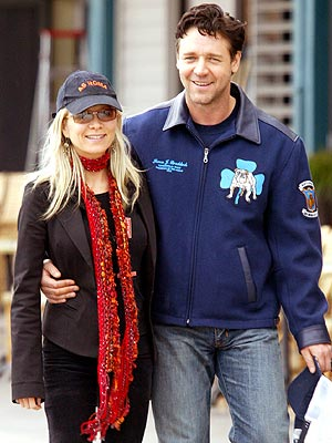 ENDLESS LOVE  photo   Danielle Spencer, Russell Crowe