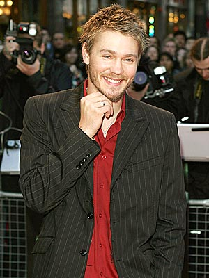 CHAD MICHAEL MURRAY photo | Chad Michael Murray