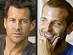 Fall TV's Sexiest Guys | James Denton
