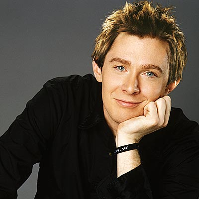 CLAY AIKEN, 26 photo | Clay Aiken
