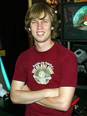 JON HEDER, 27  photo | Jon Heder