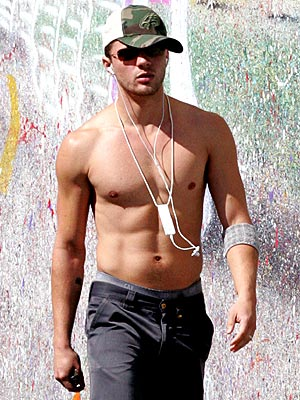 RYAN PHILLIPPE photo | Ryan Phillippe