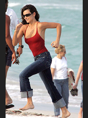 MIAMI BEACH, MARCH 27 photo | Penelope Cruz