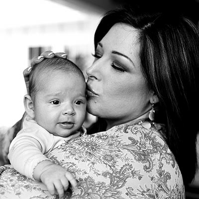 CARNIE & LOLA photo | Carnie Wilson