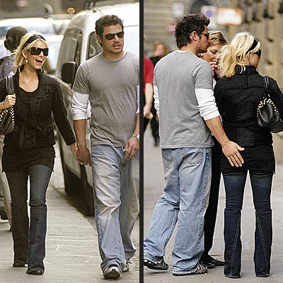 NICK & JESSICA photo | Jessica Simpson, Nick Lachey