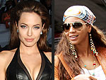 PEOPLE Style Awards | Angelina Jolie