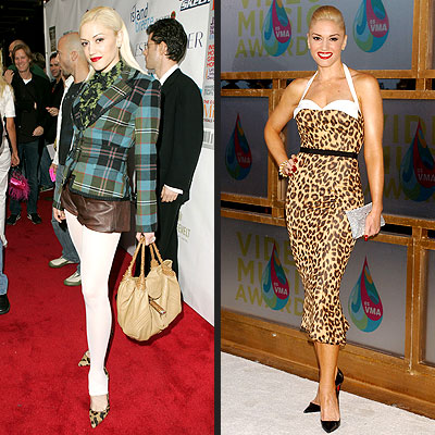 SINGULAR SENSE OF STYLE (FEMALE): GWEN STEFANI photo | Gwen Stefani