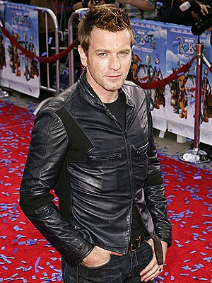 EWAN MCGREGOR, 34 photo | Ewan McGregor