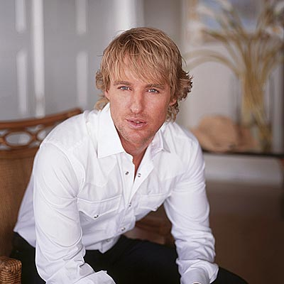 OWEN WILSON, 36 photo | Owen Wilson