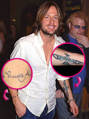 KEITH URBAN photo | Keith Urban