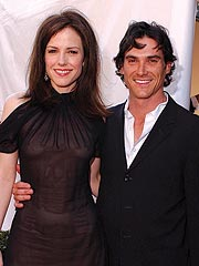 Parker and Crudup Work Together for Baby | Billy Crudup, Mary-Louise Parker