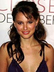 Natalie Portman Teams with Matrix Creators | Natalie Portman
