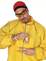Ali G Show Comic Causes Near Riot: Report