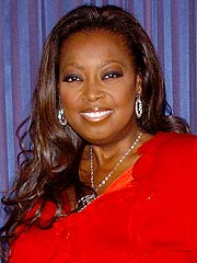 Star Jones: TV Personality, Not Attorney | Star Jones