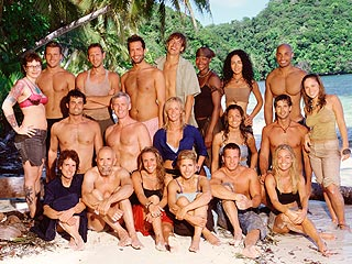 Three Players Ousted in Survivor Premiere