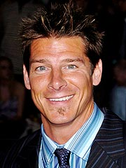 Appendectomy Doesn't Stop Makeover's Ty | Ty Pennington