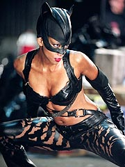 Halle Berry, Colin Farrell Up for Razzies | Catwoman
