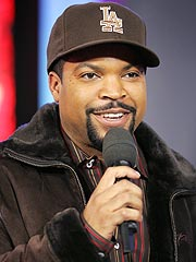 Ice Cube Taps into Cold Winter Box Office | Ice Cube