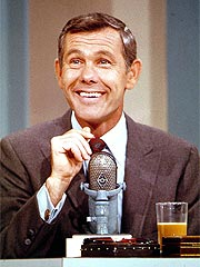 WEEK IN REVIEW: Remembering Johnny Carson | Johnny Carson