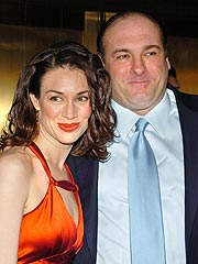 Gandolfini, Fiancee Call Off Engagement | James Gandolfini