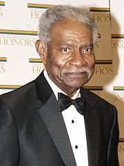 VIPs Honor Ossie Davis at Final Service | Ossie Davis