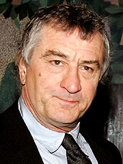 De Niro's Maid Gets Prison Time