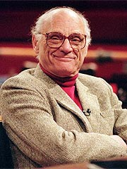 Playwright Arthur Miller Dies at 89| Arthur Miller