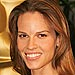 Foxx, Swank Celebrate at Pre-Oscar Lunch | Hilary Swank