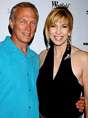 Leeza Gibbons and Her Husband Split Up | Leeza Gibbons