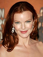 Marcia Cross Is Expecting Twins