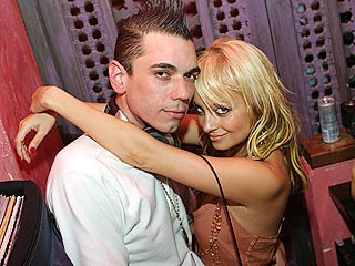 Nicole Richie Engaged to DJ Boyfriend