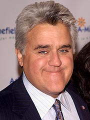Jay Leno Jokes: NBC Pulled Me Back In | Jay Leno