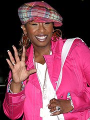 Missy Elliot Street Wear Faces Royal Ban | Missy Elliott